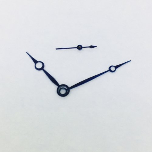 Blue Watch Hands Wristwatch Needle for 6497,6498,3600,3620 Movement