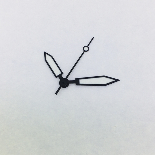 Parnis Watch Hands Wristwatch Needle for ETA2836/2824/2834/2846 Movement